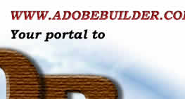 Adobe Builder -Your portal to adobe homes, adobe houses, rammed earth homes, green building, passive solar homes