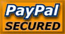 Use PayPal for your secure  purchase