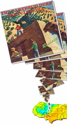 Earthbuilder's encyclopedia  CD